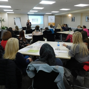 Early Years Hub how to achieve good and outstanding in Ofsted inspections course