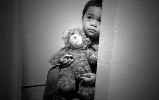 Definitions of child abuse and neglect part one - neglect