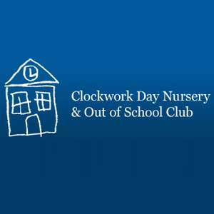 Clockwork Day Nursery Audenshaw