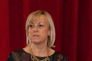 Rachel Buckler Early Years Hub Director and Trainer