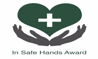 In Safe Hands Award