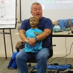 Paediatric First Aid for Choking