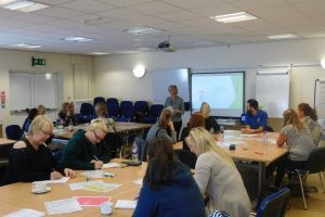 Safeguarding And Designated Lead: Child Protection Training From The Early Years Hub