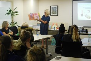 Early Years Hub Training, Events and Consultancy