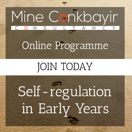 Mine Conkbayir Online Learning Programme: Self-regulation in Early years