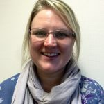 Ursula Krystek-Walton, Head of Early Years at Bertram Nursery Group