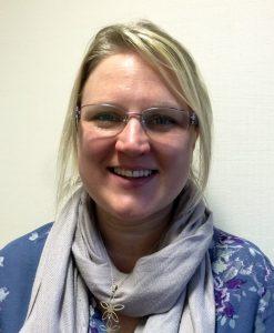 Ursula Krystek-Walton, Head of Early Years at Bertram Nursery Group