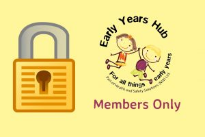 Safeguarding Hub Members Only