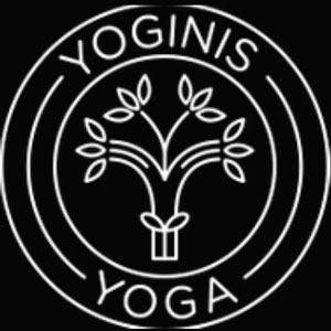 Yoginis Logo